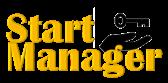 Start-Manager Logo
