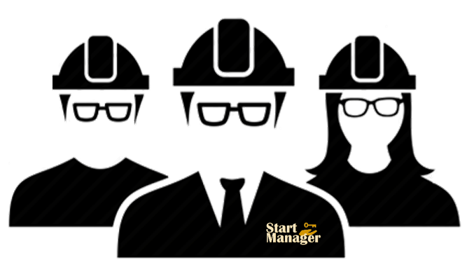 Start-Manager Access Control